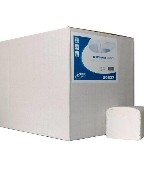 HYSCON Toiletpapier Bulkpack 36x250m