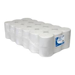 Toiletpapier 1 lgs Coreless 36x1400m