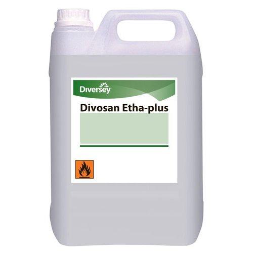 Diversey Divosan Etha-Plus - 2 x 5 ltr