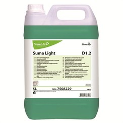 Suma Light D1.2 Can - 2 x 5 ltr