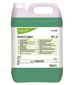 Suma Light D1.2 Can - 2 x 5 ltr