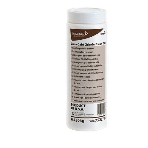 Diversey Suma Café Grinder C4.1 - 2 x 0,43 kg