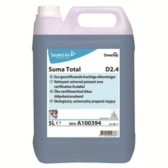 Suma Total D2.4 Pur-Eco Can - 2 x 5 ltr