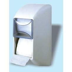 Toiletrolhouder 2-rols