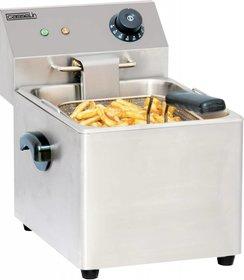 Elektrische friteuse 4 liter
