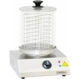 Casselin Worsten verwarm machine