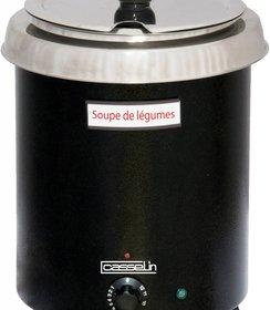 Soepketel 8,5 liter