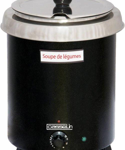 Casselin Soepketel 8,5 liter