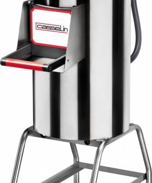 Casselin Aardappelschilmachine 18 kg