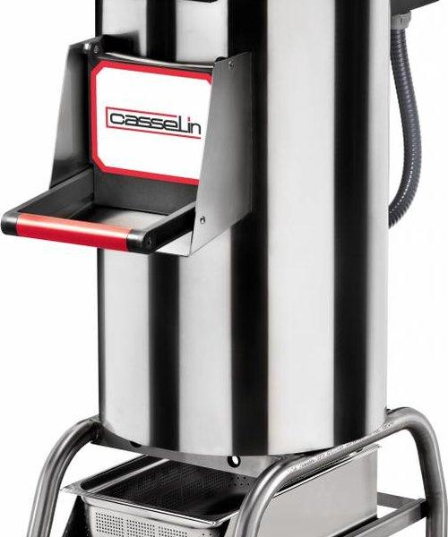 Casselin Aardappelschilmachine 25 kg