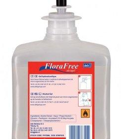 FloraFree Alcogel 1 ltr