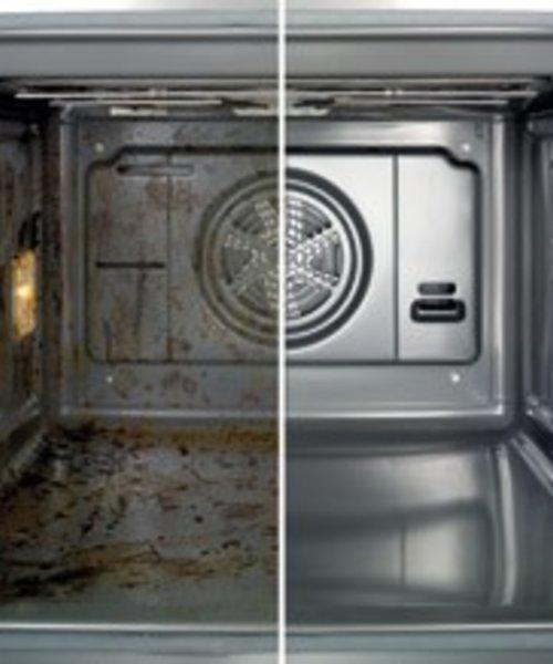 HYSCON Oven- en Grillreiniger 5 ltr