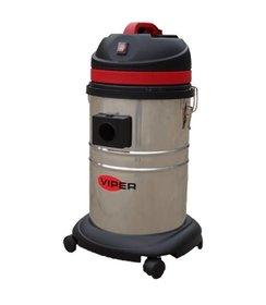 Stof-/waterzuiger 35 liter, 1000 Watt