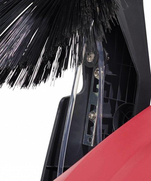 Nilfisk-Viper Handbediende veegmachine van Viper - PS480