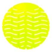 HYSCON Hyscon urinoirmat Limoen, 10 stuks