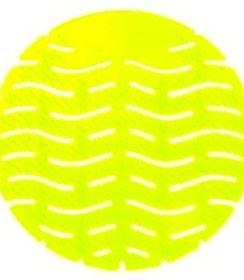 Hyscon urinoirmat Limoen, 10 stuks