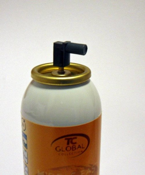 Euro Products Microburst Africa, Kilimanjaro/Oriental 75 ml