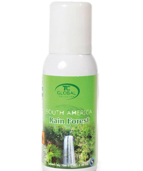 Euro Products Microburst South America, Rainforest/Earth 75 ml