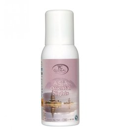 Microburst Asia, Oriental Nights/Floral 75 ml