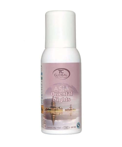Euro Products Microburst Asia, Oriental Nights/Floral 75 ml