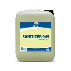 Sanitizer 945 can 10 ltr
