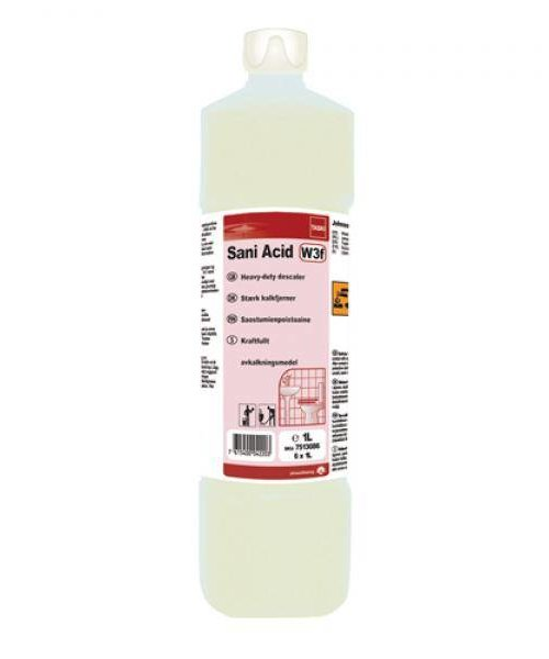 Diversey Taski Sani Acid 6 x 1 ltr