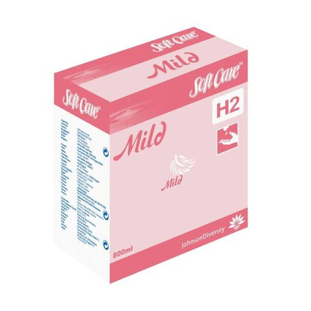 Diversey Soft Care Mild H2 6 x 800 ml