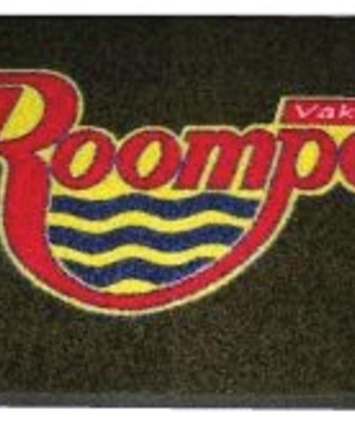 HYSCON Logo Schoonloopmat 85 x 75 cm