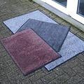 HYSCON Droogloopmat 75 x 85 cm