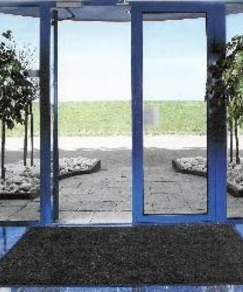 HYSCON Schoonloopmat 150 x 200 cm