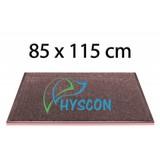 HYSCON Droogloopmat 85 x 115 cm