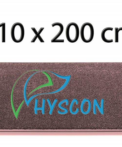 HYSCON Droogloopmat 110 x 200 cm