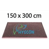 HYSCON Droogloopmat 150 x 300 cm