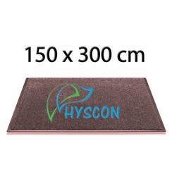 Droogloopmat 150 x 300 cm