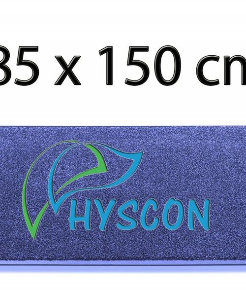 HYSCON Schoonloopmat 85 x 150 cm
