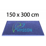 HYSCON Schoonloopmat 150 x 300 cm