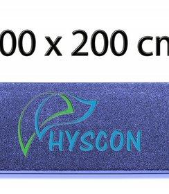 Schoonloopmat 200 x 200 cm