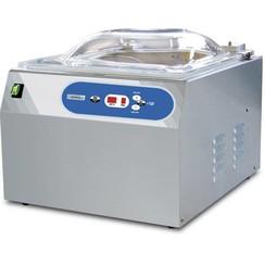 Vacumeermachine met glazen deksel - 40 auto