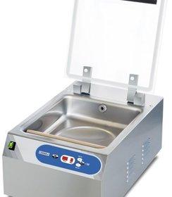 Vacumeermachine met glazen deksel - 30