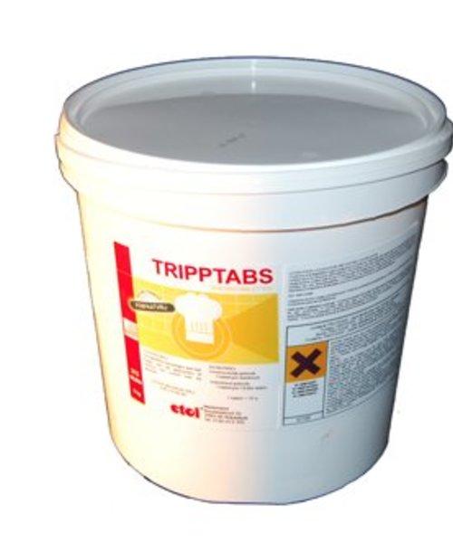 Etol TrippTabs Vaatwastabletten 5 kg