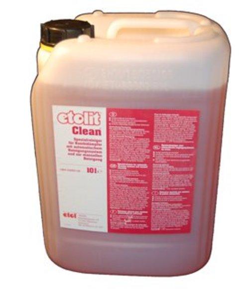 Etol Clean Ovenreiniger 10 ltr