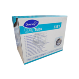Diversey Clax Tabs 33E1 - 48 x 33 gr