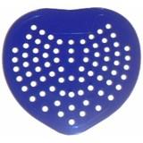 HYSCON Urinoirmat Blauw Vinyl met geur
