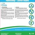 HYSCON Soft Zeep 5 ltr