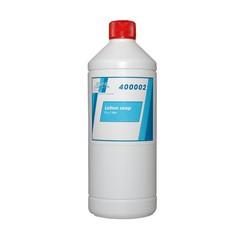 Handzeep de luxe - 12 flessen à 1 ltr