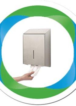 Handdoek dispensers