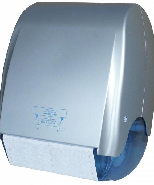Marplast Dispenser katoenen rol RVS