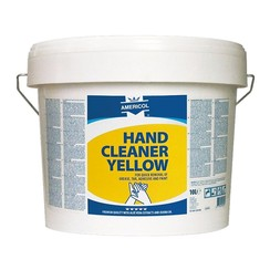 Hand Cleaner Yellow - 10 ltr