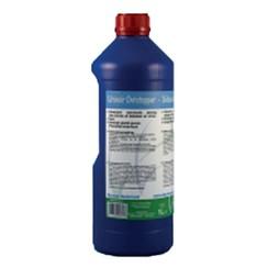 Uristop Urinoironstopper 1 ltr