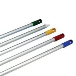 Steel - rood - 1450 mm